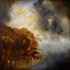 © Darlene Lobos - River and Storm