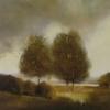 ©Darlene Lobos-Three Trees After Summer Rain