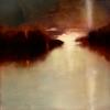 ©Darlene Lobos-THE WAY OF WATER: MEDITATION I