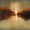 ©Darlene Lobos-THE WAY OF WATER: MEDITATION II