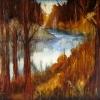 © Darlene Lobos - Hidden River I