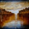 © Darlene Lobos - Islands in the Stream I