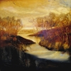 © © Darlene Lobos - Re-Enchantment of the River I