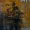 © Darlene Lobos - Reflections at Rice Lake