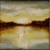 © Darlene Lobos - River Sunset